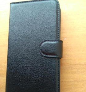 Чехол на телефон Lenovo A859