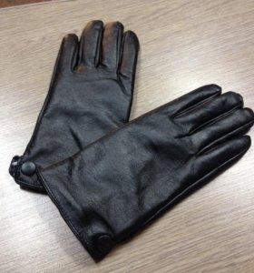 Мужские перчатки распродажа