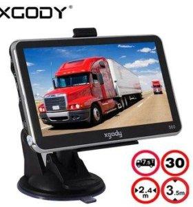 XCODY 560