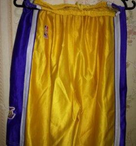 Баскетбольная форма Lakers NBA