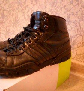 Ботинки демисезонные adidas