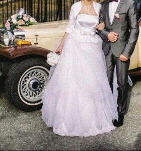 Свадебное платье Milena