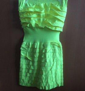 Новое летнее платье (СРОЧНО)