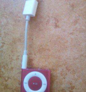 Ipod, 2 гб