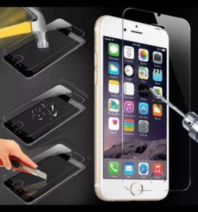 Стекла для IPhone