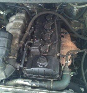 Мотор,коробка и мозги 405 евро 3