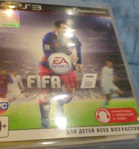 Продается fifa16