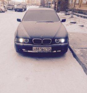 BMW 5-Series E39 520