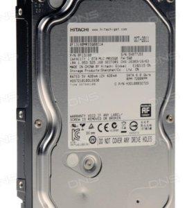 Продам Жёсткий диск SATA -2 на 1Tb