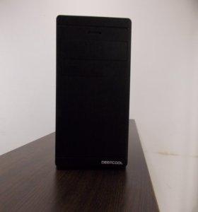 Шустрый пк (Core i5/8гб/500+ 64SSD) гарантия