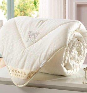 Шелковое одеяло