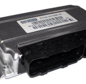 Проводка и блок управления ВАЗ 2108-2115