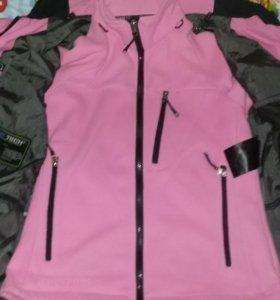 Куртка 2-ка