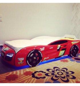 Кровать Машина Romack