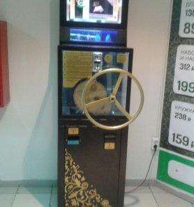 """Вендинговый автомат""""монетный аттракцион"""""""