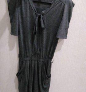 """Женское платье """"Мango"""""""