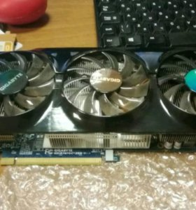 Видеокарта AMD Radeon HD 7870 2GB