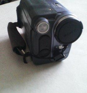 Видеокамера аналоговая