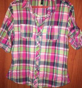 4 блузки