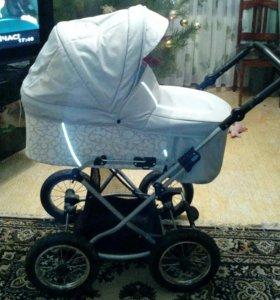 Детская коляска Jedo Classic.        2 в 1