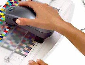 Профилирование и калибровка мониторов и  принтеров