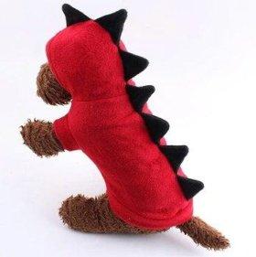 Кофточки Динозаврик для кошек и собак