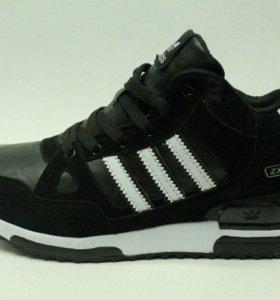 Adidas зимние кроссовки