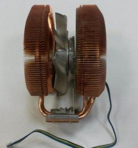 Zalman cnps9000 led