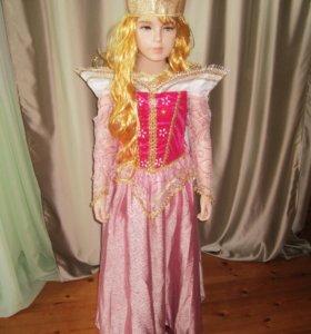 Новый костюм Принцесса Аврора