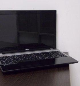 Acer Aspire V3-571G (i3/4гб/500гб) гарантия
