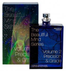 The Beautiful Mind Series Volume 2 Precious&Grace