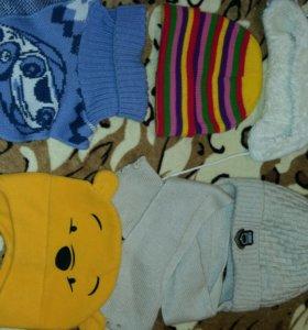Детская одежда до 1.5