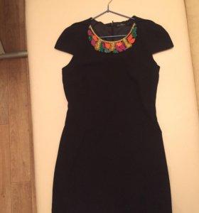 Платье новое-Kira Plastinina(s),чуть выше колена