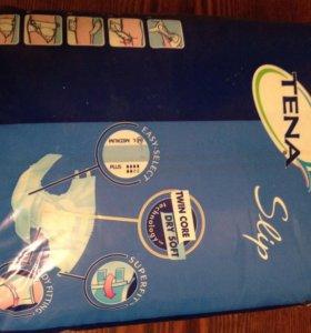 Памперсы для взрослых 2 упаковки