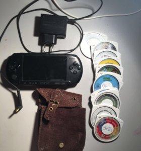 Продаю PSP SONY