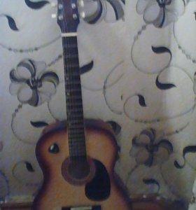 Акустическая гитара Amistar H-511