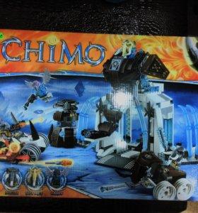 """Трансформер """"CHIMO"""""""