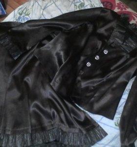 2 костюма