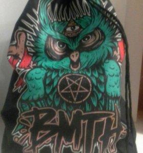 Рюкзак BMTH