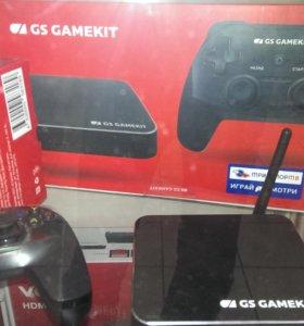 Игровая приставка Gs game kit