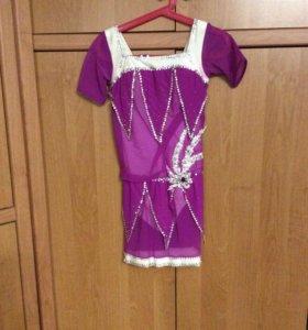 Платье для выступлений(фигурное катание)