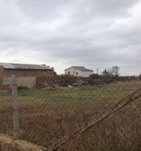 Земельный участок для постройки дома