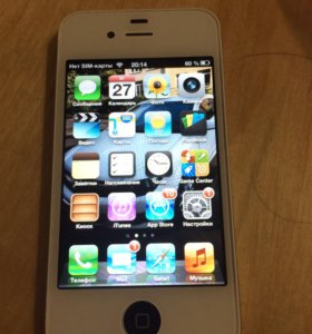 IPhone 4s 32g