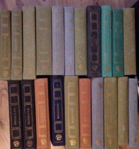 Библиотека учителя по литературе