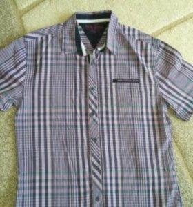 Совершенно новая рубашка