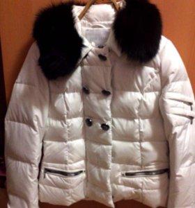 Новая зимняя куртка (СРОЧНО)