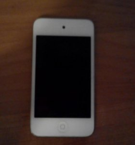 Ipod touch 4 white 16gb