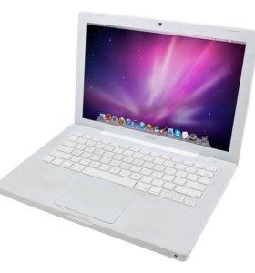 MacBook 13.3 a1181, Core 2 duo