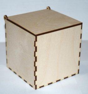 Шкатулка Z-Box