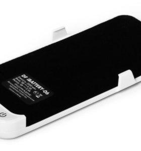 Зарядка чехол для iphone 5